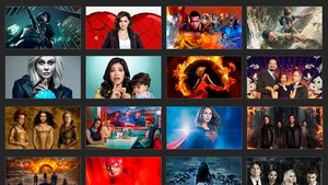 The CW Live-Stream