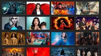 The CW Live-Stream & Mediathek in Deutschland nutzen