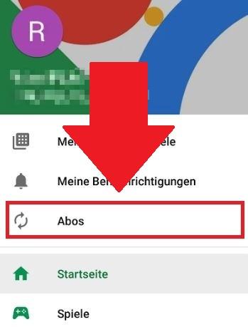 google play lovoo abo kündigen