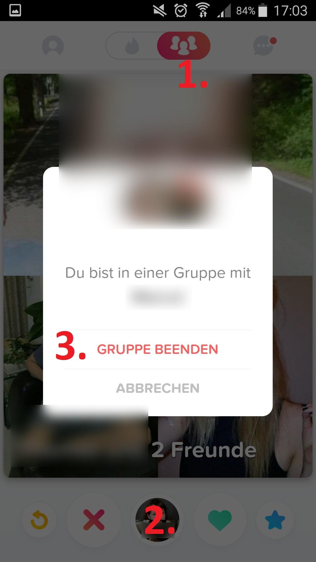 Dating-Agentur rebe ep 3