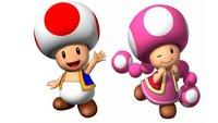 Super Mario Odyssey: Produzent klärt endlich die Hut oder Kopf-Frage über Toad auf