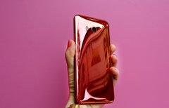 HTC U11 Plus: Randloses...