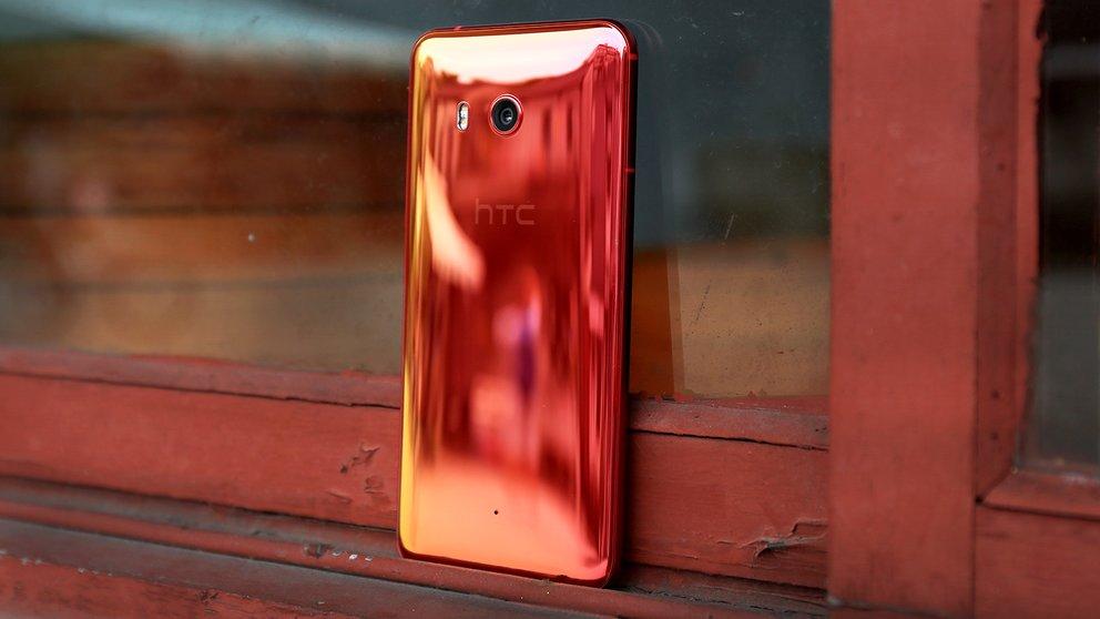 Aktienhandel ausgesetzt: Google kauft (wohl) HTCs Smartphone-Sparte
