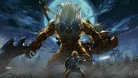 Zelda - Breath of the Wild: Speedrunner jagen DLC-Rekord