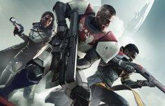 Destiny 2: Händler bestraft...