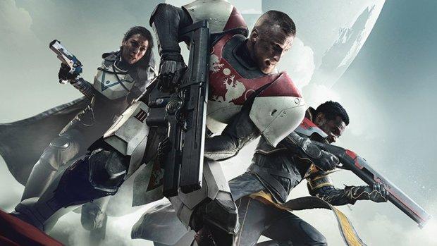 Destiny 2: Händler bestraft Spieler, die sich die Beta erschummeln wollten