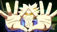 Dragon Ball FighterZ: Future Trunks im neuen Trailer enthüllt