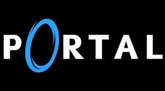 Portal: Durchgespielt, ohne die Maus zu verwenden