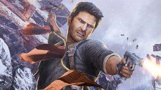 Uncharted: Hauptdarsteller gibt Update zur Verfilmung