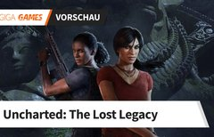 The Lost Legacy: Uncharted...