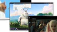 Die 3 besten VLC-Alternativen