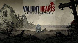 Valiant Hearts: Wie eine Kriegsgeschichte richtig erzählt wird