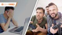 Studie: Videospiele sind der Grund, weshalb Männer weniger arbeiten