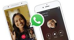 WhatsApp: Lang ersehnte Telefon-Funktion endlich freigeschaltet