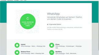WhatsApp für Windows - 64 + 32 Bit