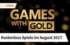 Xbox Games with Gold: Auf...