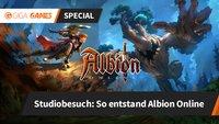 Zu Besuch bei Sandbox Interactive: So entstand Albion Online in Berlin