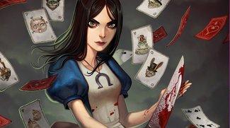 Alice 3: McGee bittet hartnäckige Fans, doch lieber EA zu nerven