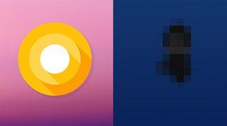 Android 8: So öffnet ihr das Easter Egg