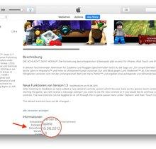 So erkennt man, ob eine iPhone-App veraltet ist (und gibtsie zurück)