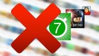 32 Bit und keine Warnung? Gebt eure iPhone-Apps zurück!