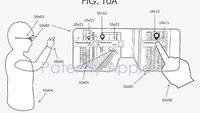 Apple testet mehrere Prototypen für AR-Brille –auch ohne eigenes Display
