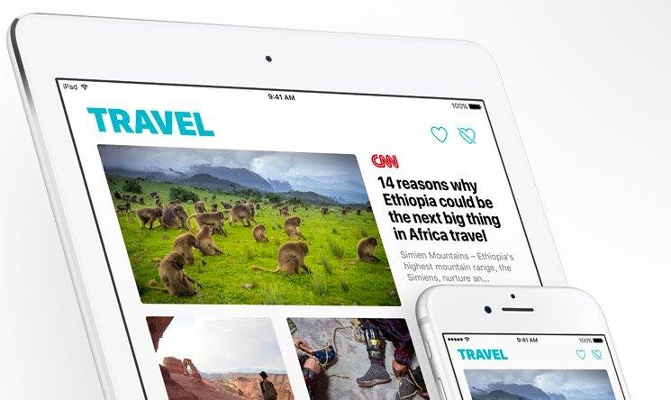 Apple-News-App: Apple will weitere Werbe-Plattformen erlauben