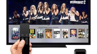 """Apple-TV-Siri-Feature """"Was hat er gesagt?"""" beschert Apple Patentklage"""