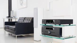 Samsung übernimmt Luxus-Audio-Hersteller Arcam