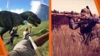Ark Survival Evolved: Entwickler wehren sich gegen DayZ-Schöpfer
