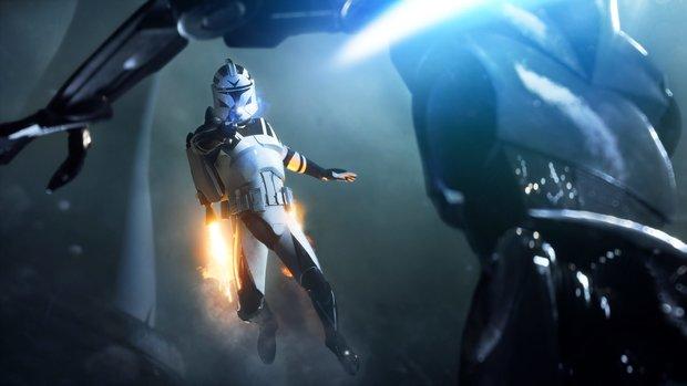 Star Wars Battlefront 2: Nach Fan-Protesten doch kein Pay2Win
