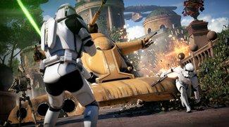 Star Wars Battlefront 2: Server des 2005er Klassikers wieder online