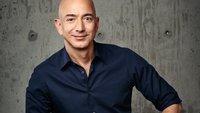 Reichster Mensch der Welt: Jeff Bezos oder Bill Gates?