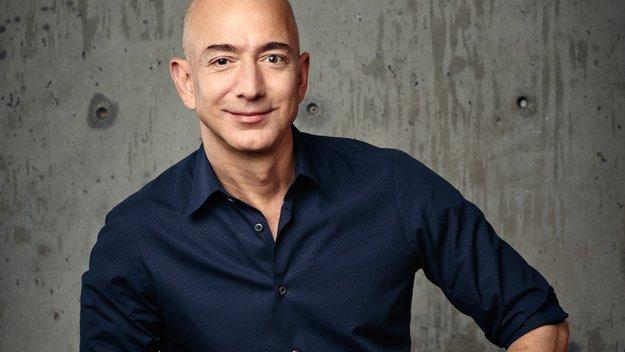 Wie ein Buchhändler zum reichsten Mann der Welt wurde