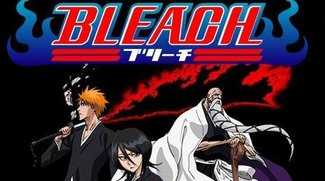 Bleach: Paradise Lost