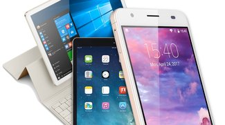 Blitzangebote: Huawei MateBook, OUKITEL K6000 Plus, generalüberholtes iPad Air günstiger