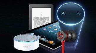 Blitz- & Prime Deals: Generalüberholte Ware heute mit Rabatt (iPad, Kindle, Echo, Beats Kopfhörer etc.)