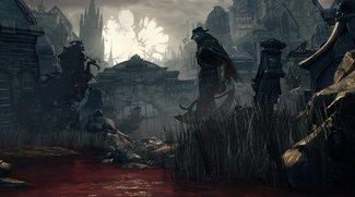 Die Dark Souls-Macher teasen neues Spiel an
