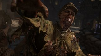 Call of Duty - WW2: Nazi Zombies offiziell enthüllt