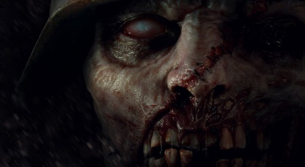 Call of Duty - WW2: Zombie-Modus - Trailer, Story und mehr