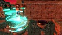 Crash Bandicoot N.Sane Trilogy: Geheimlevel und Schlüssel - Fundorte und Video