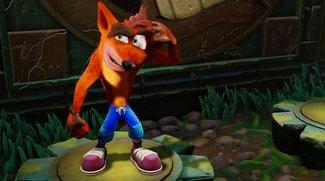 Crash Bandicoot: Weitere Remaster möglich