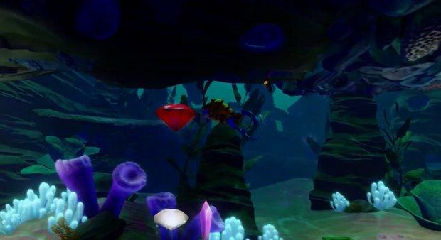 Crash Bandicoot N.Sane Trilogy: Bunte Edelsteine - Fundorte im Video