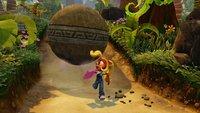 Crash Bandicoot N.Sane Trilogy: Alle Todeswege schaffen - Death Routes im Video