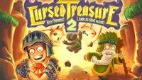 Cursed Treasure 2