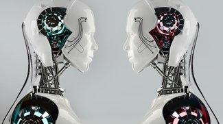 Künstliche Intelligenz entwickelt Geheimsprache – Facebook zieht den Stecker [Update]