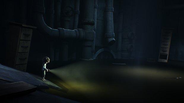 """Little Nightmares: DLC """"Die Tiefen"""" ab heute verfügbar"""