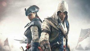 Assassin's Creed 3: Händler leakt ein Remaster für Nintendo Switch