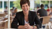 """Vice President of People"": Deirdre O'Brien wird Führungskraft bei Apple"