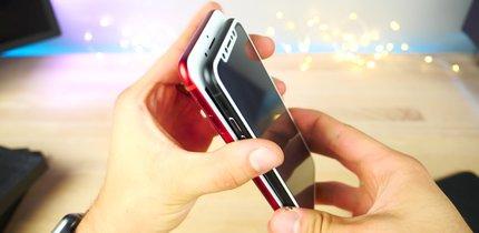 So wird das iPhone 8 aussehen (Spoiler-Alarm)